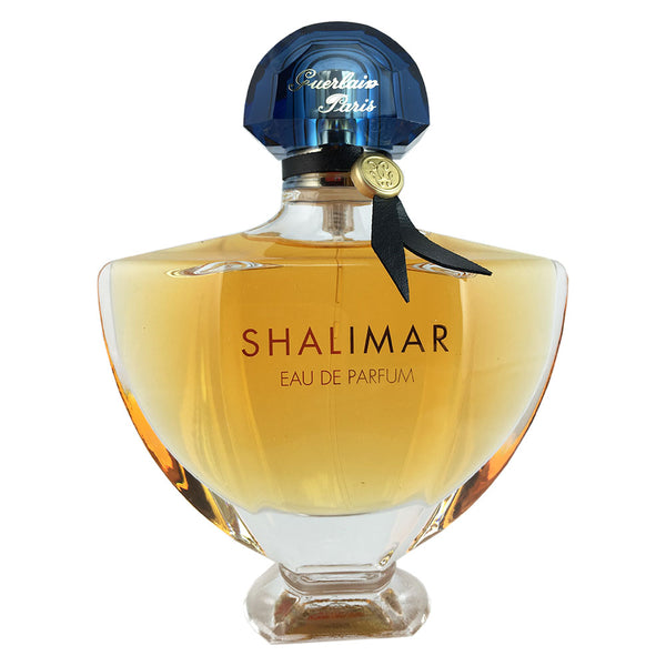 Shalimar for Women by Guerlain 3 oz 90 ml Eau de Parfum Spray Tester