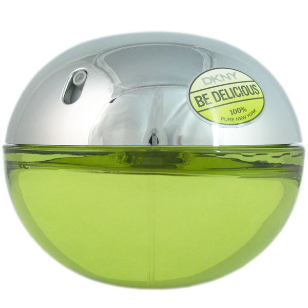 DKNY Be Delicious for Women 3.4 oz Eau de Parfum Spray Tester