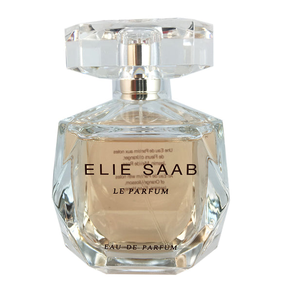 Elie Saab Le Parfum for Women 3.0 oz Eau de Parfum Spray Tester