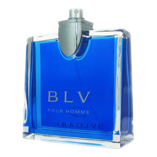 BLV for Men by Bvlgari 3.4 oz Eau de Toilette Spray Tester