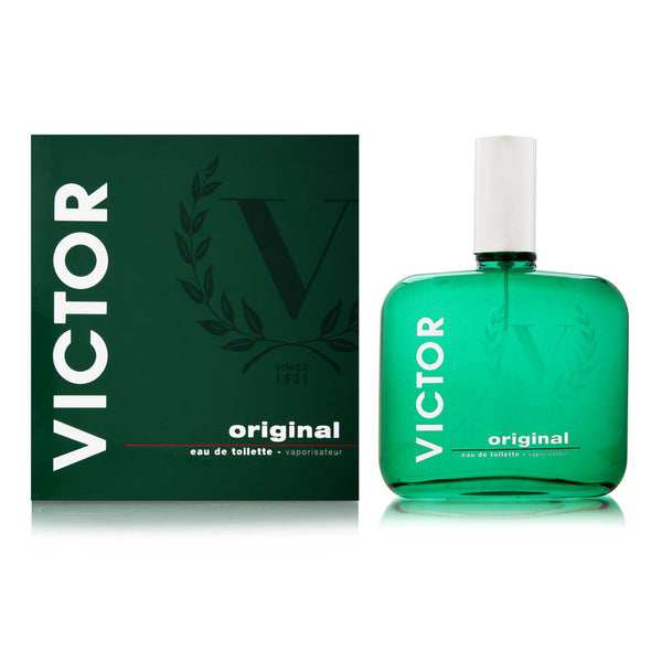 Victor Original by Parfums Victor for Men 3.4 oz Eau de Toilette Spray