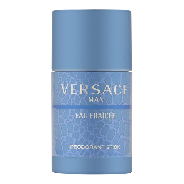 Versace Man Eau Fraiche by Versace for Men 2.5 oz Deodorant Stick (Unboxed)
