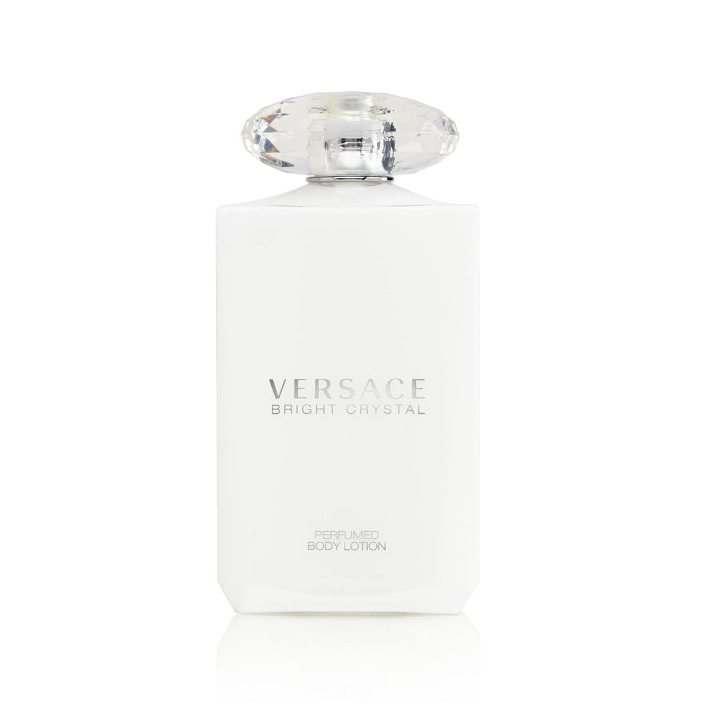 Versace Bright Crystal by Versace for Women 6.7 oz Perfumed Body Lotion