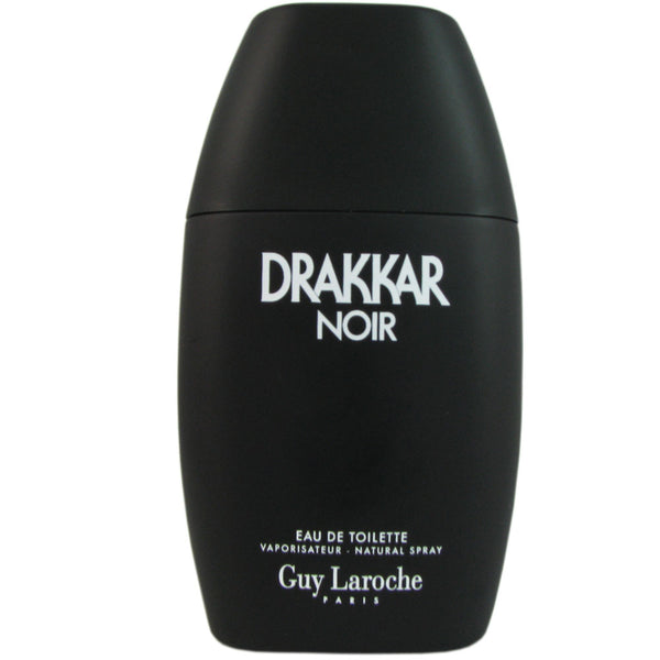 Drakkar Noir for Men by Guy Laroche 3.4 oz Eau de Toilette Spray Tester