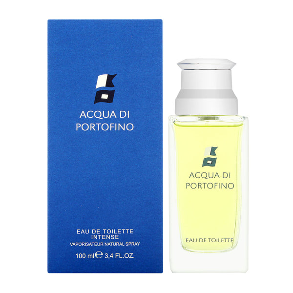 Acqua Di Portofino 3.4 oz Eau de Toilette Intense Spray