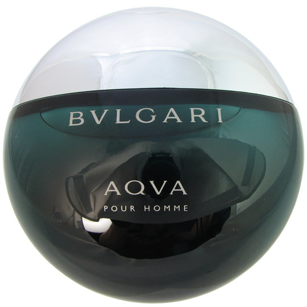 Bvlgari Aqva for Men 3.4 oz Eau de Toilette Spray Tester