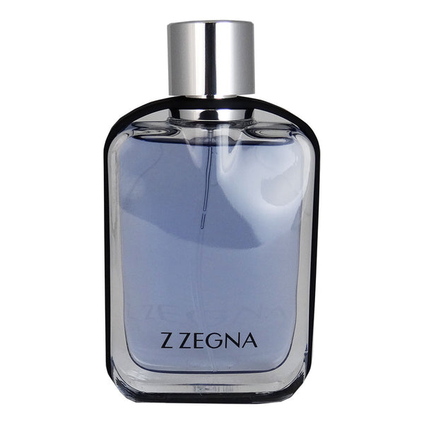 Z Zegna for Men by Ermenegildo Zegna 3.4 oz Eau de Toilette Spray Tester