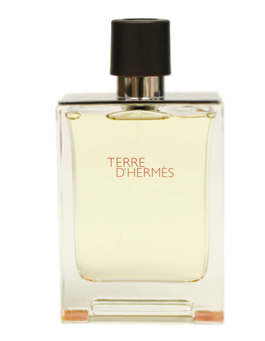 Terre D' Hermes for Men 3.3 oz 100 ml Eau de Toilette Spray Tester
