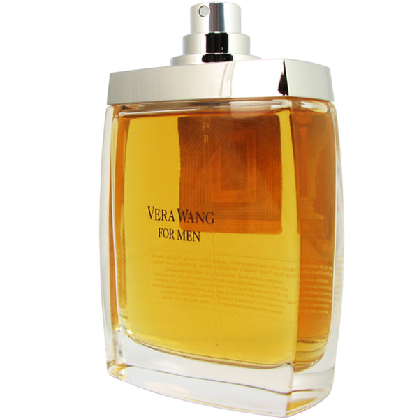 Vera Wang for Men 3.4 oz Eau de Toilette Spray Tester