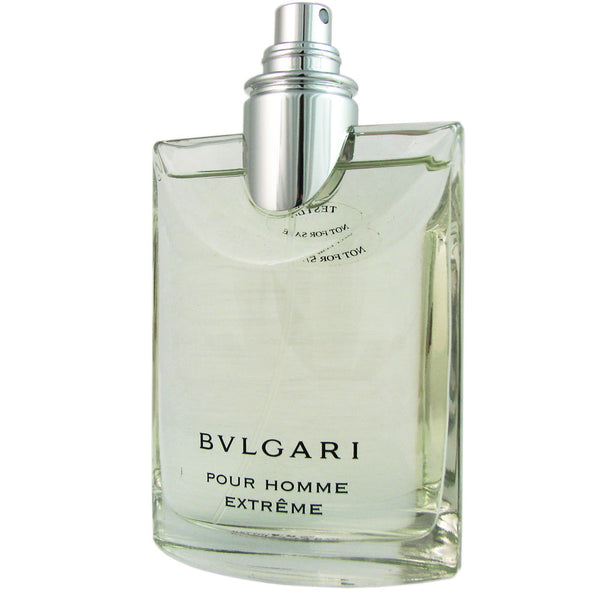Bvlgari Extreme for Men 3.3 oz Eau de Toilette Spray Tester