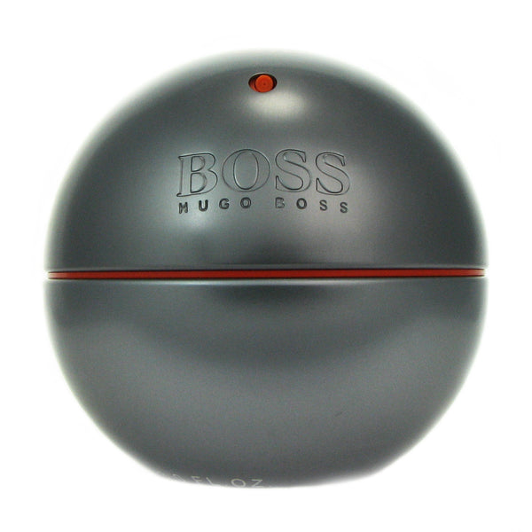 Boss In Motion Men by Hugo Boss 3.0 oz Eau de Toilette Spray Tester