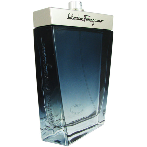 Ferragamo Subtil Homme for Men 3.4 oz Eau De Toilette Spray Tester