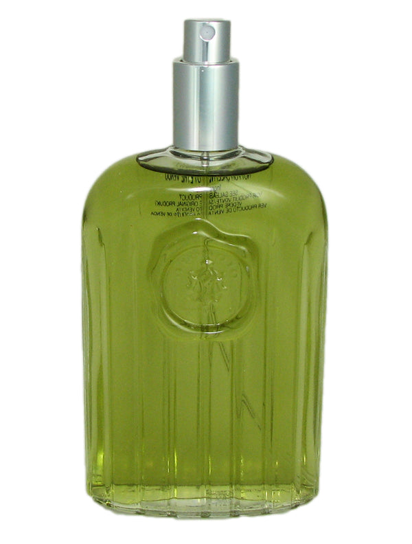 Giorgio Men by Giorgio Beverly Hills 4 oz Eau de Toilette Spray Tester