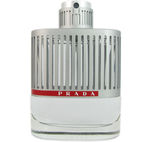 Prada Luna Rossa for Men by Prada 3.4 oz Eau de Toilette Spray Tester