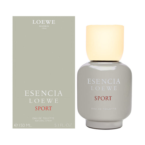 Esencia Loewe Sport for Men 5.1 oz Eau de Toilette Spray