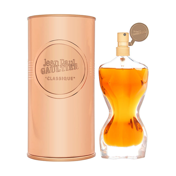 Jean Paul Gaultier Classique Essence de Parfum for Women 3.4 oz Eau de Parfum Intense Spray