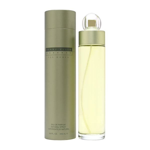 Perry Ellis Reserve by Perry Ellis for Women 6.8 oz Eau de Parfum Spray