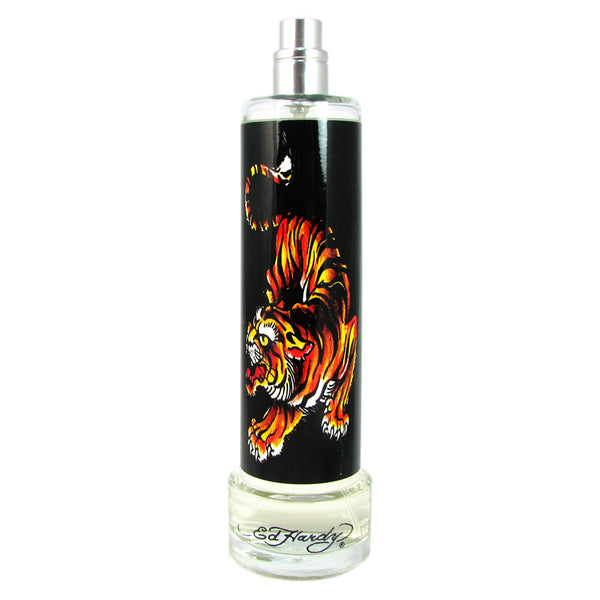 Ed Hardy for Men 3.4 oz Eau de Toilette Spray Tester