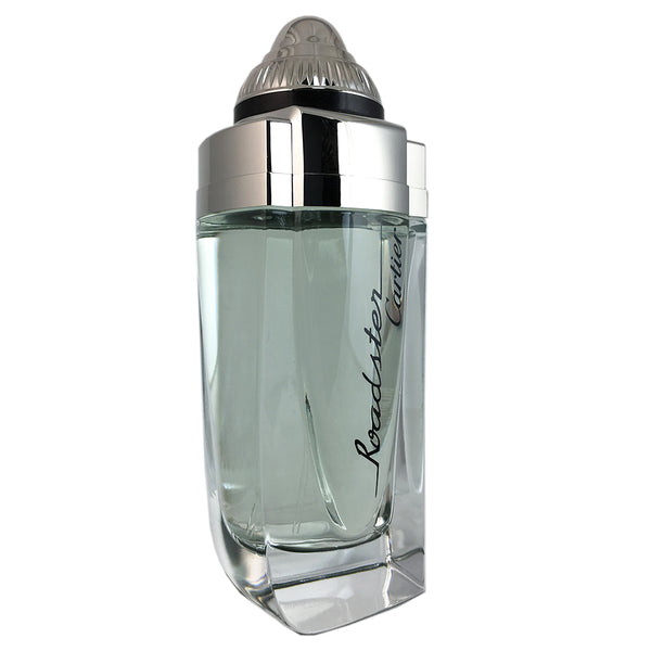 Cartier Roadster for Men 3.3 oz Eau de Toilette Spray Tester