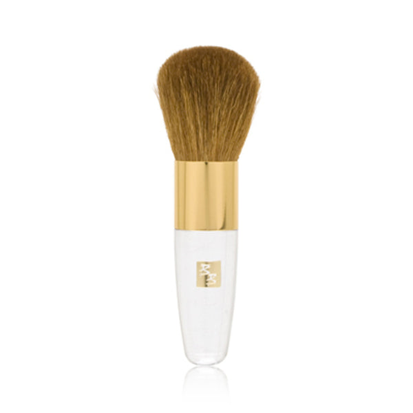 Brush On Block Touch of Tan Mineral Powder Sun Screen