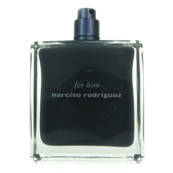 Narciso Rodriguez for Him 3.3 oz 100 ml Eau de Toilette Spray Tester