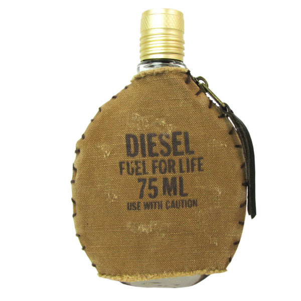 Diesel Fuel For Life for Men 2.6 oz Eau de Toilette Spray Tester