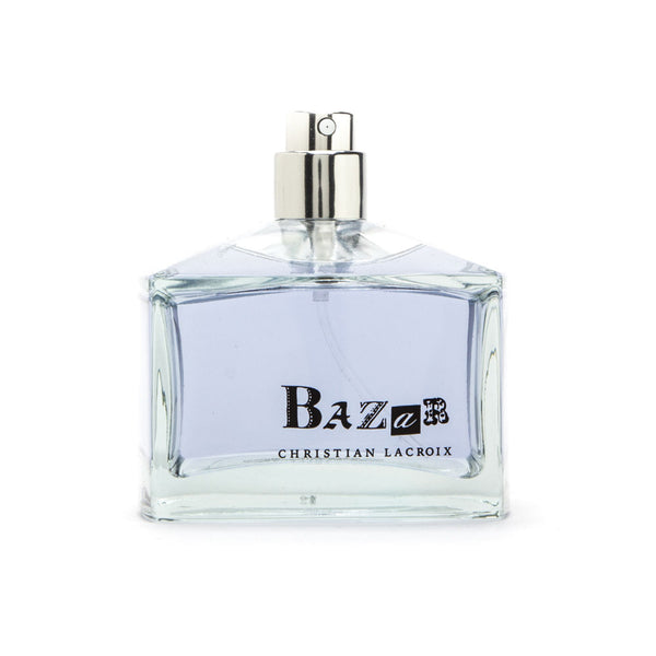 Bazar Pour Homme by Christian Lacroix for Men 3.3 oz Eau de Toilette Spray (Tester no Cap)