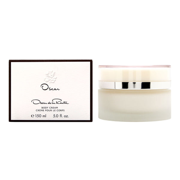 Oscar by Oscar de la Renta for Women 5.0 oz Body Cream