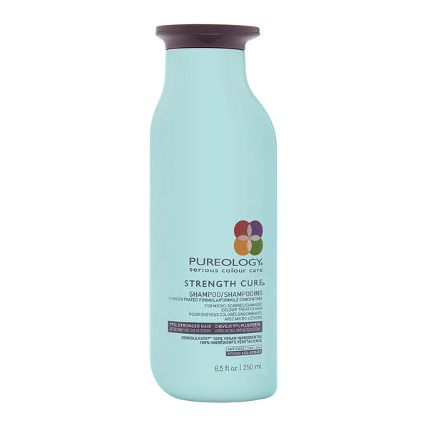 Pureology Strength Cure Shampoo 200ml/8.5oz