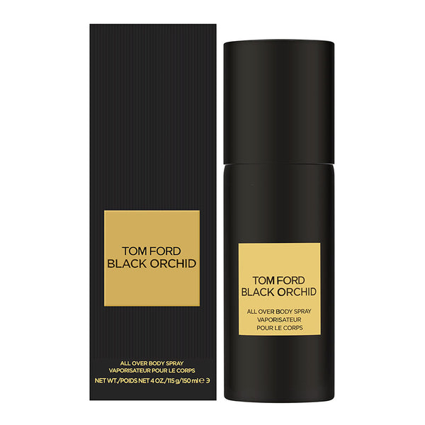 Tom Ford Black Orchid 4.0 oz All Over Body Spray