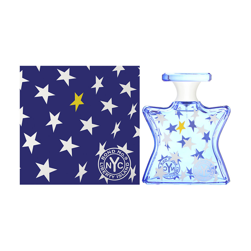 Bond No. 9 Liberty Island 3.3 oz Eau de Parfum Spray