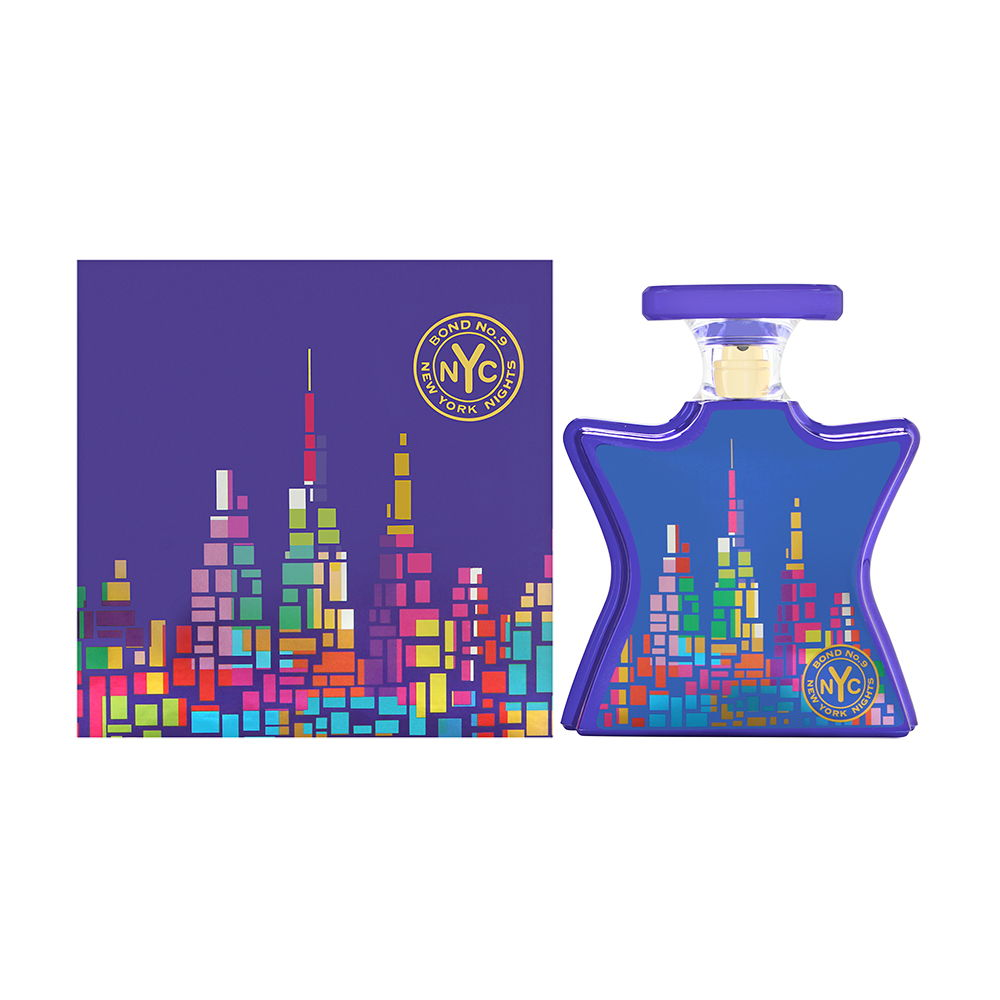 Bond No. 9 New York Nights 3.3 oz Eau de Parfum Spray