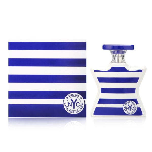 Bond No. 9 Shelter Island 3.3 oz Eau de Parfum Spray