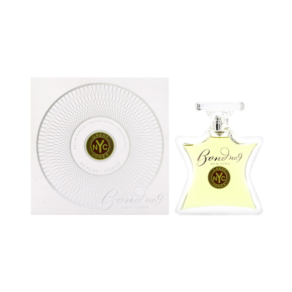 Bond No. 9 Great Jones 3.3 oz Eau de Parfum Spray