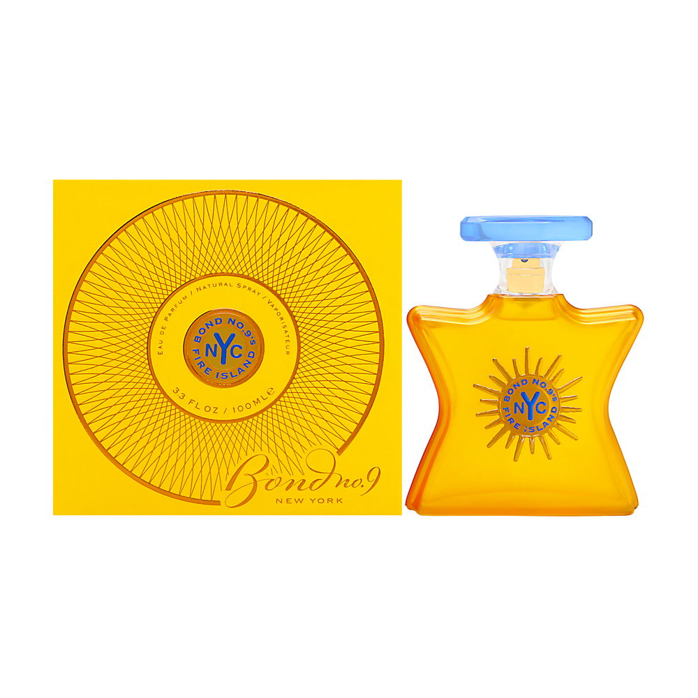 Bond No. 9 Fire Island 3.3 oz Eau de Parfum Spray