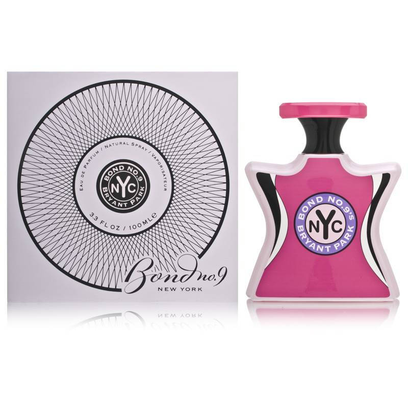 Bond No. 9 Bryant Park 3.3 oz Eau de Parfum Spray