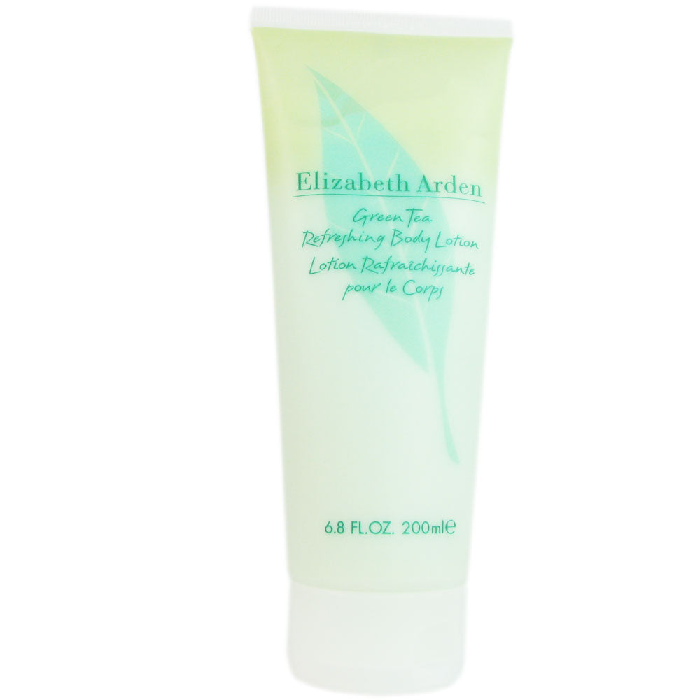 Green Tea by Elizabeth Arden 6.8 oz Refreshing Body Lotion