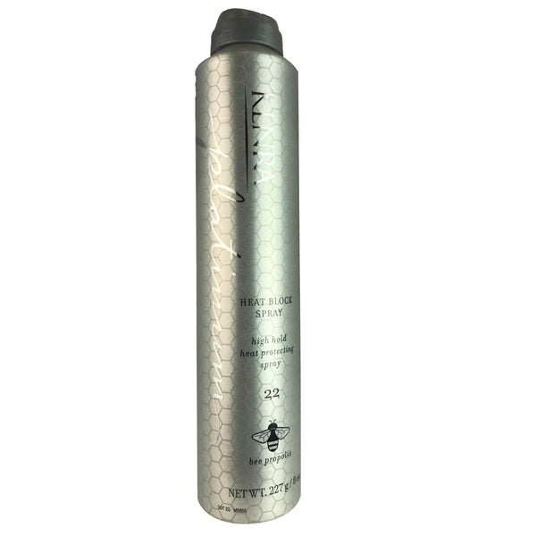 Kenra Heat Block Hair Spray #22 8 oz