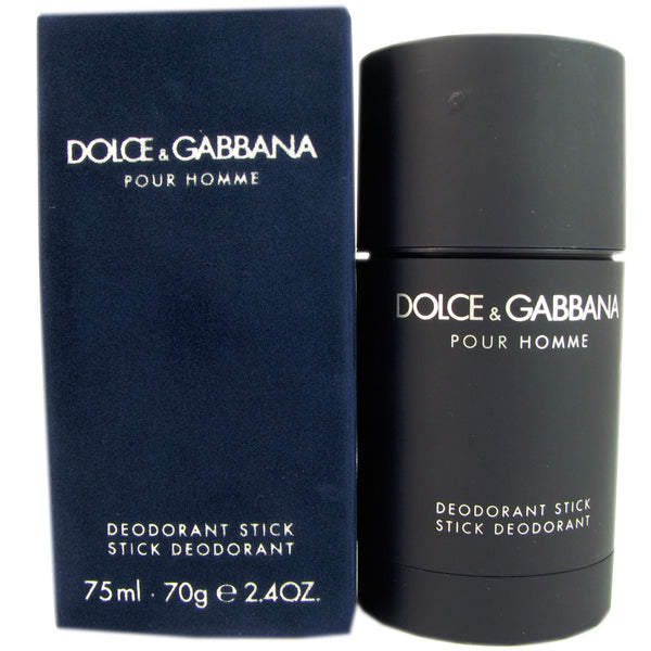Dolce & Gabbana for Men 2.4 oz Deodorant Stick