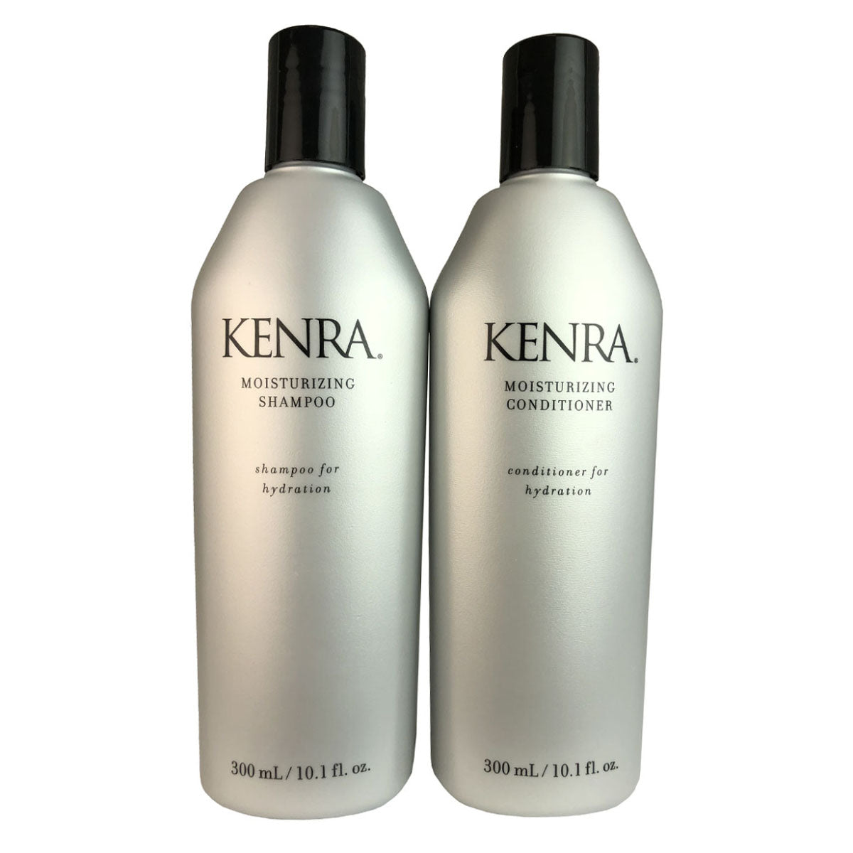 Kenra Moisturizing Hair Shampoo and Conditioner Duo 10.1 oz Each