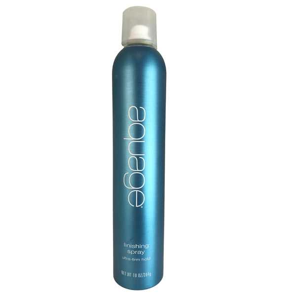 Aquage Finishing Hair Spray 10 oz
