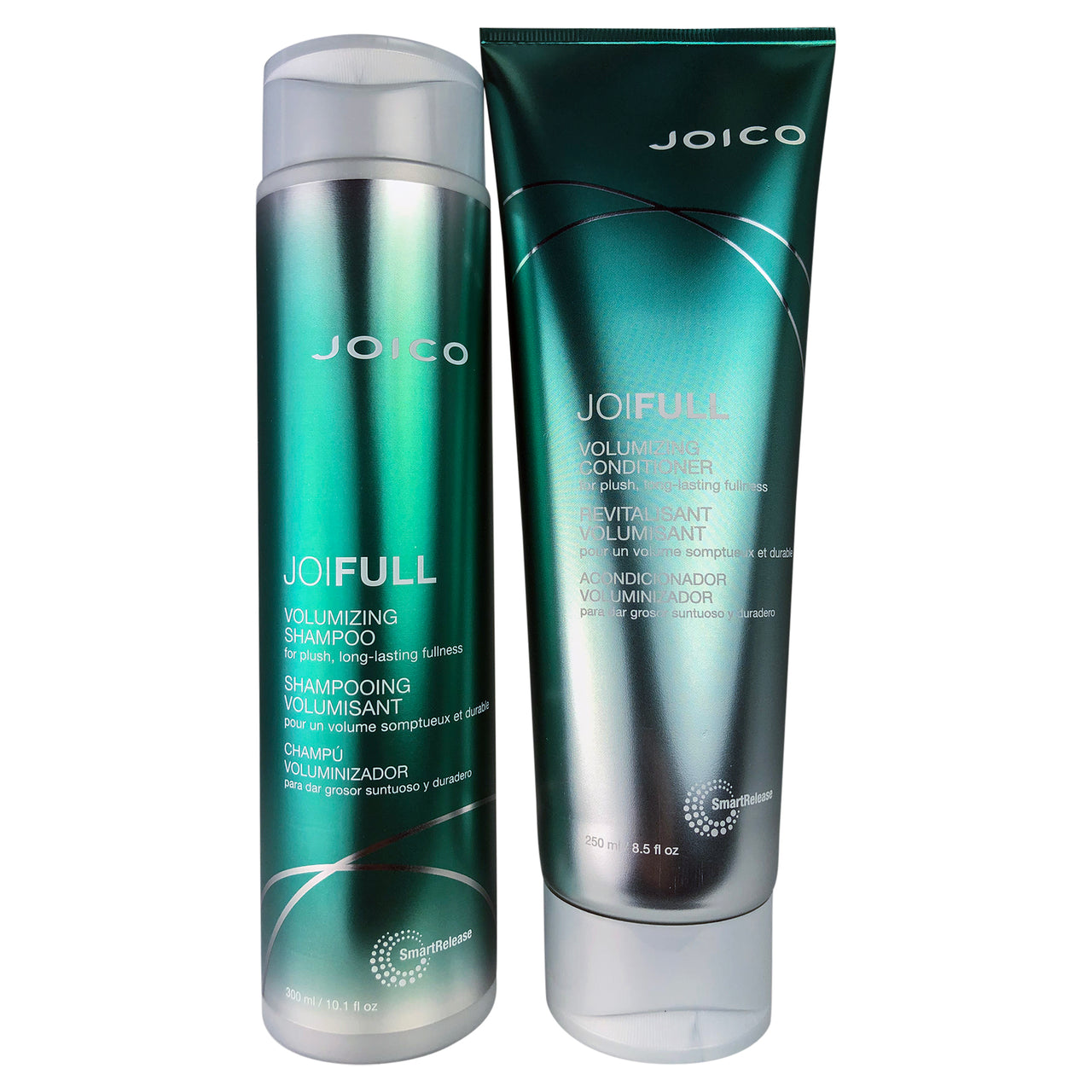 Joico Joifull Volumizing Shampoo & Conditioner DUO 10.1 oz/8.5 oz