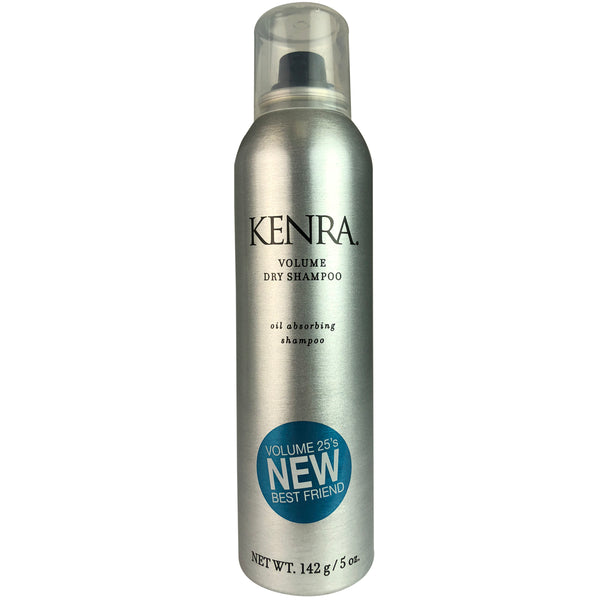Kenra Volume Oil Absorbing Hair Shampoo 5 oz. Spray