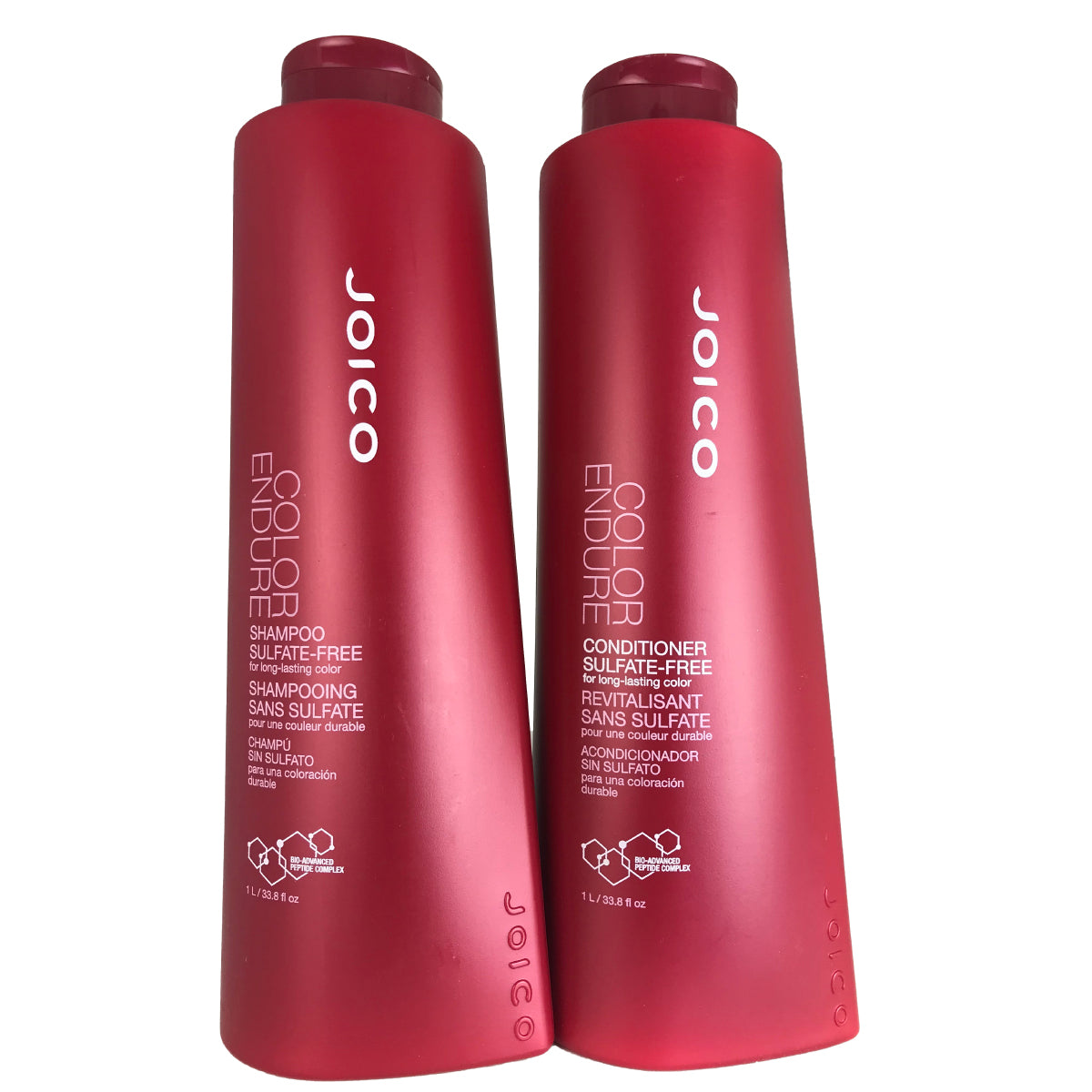 Joico Color Endure Hair Shampoo and Conditoner Duo 33.8 oz Each