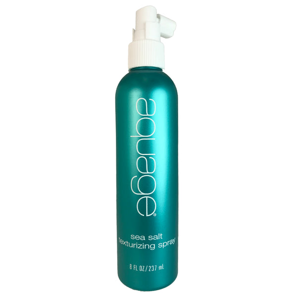 Aquage Texturizing Hair Spray with Sea Salt 8 oz