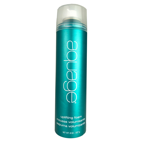 Aquage Uplifting Hair Foam 8 oz