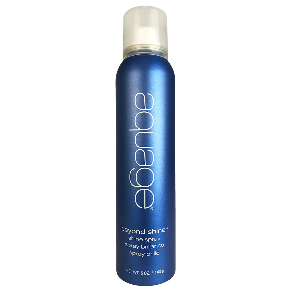 Aquage Beyond Shine for Hair 5 oz