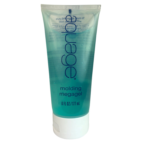 Aquage Molding Mega Hair Gel 6 oz