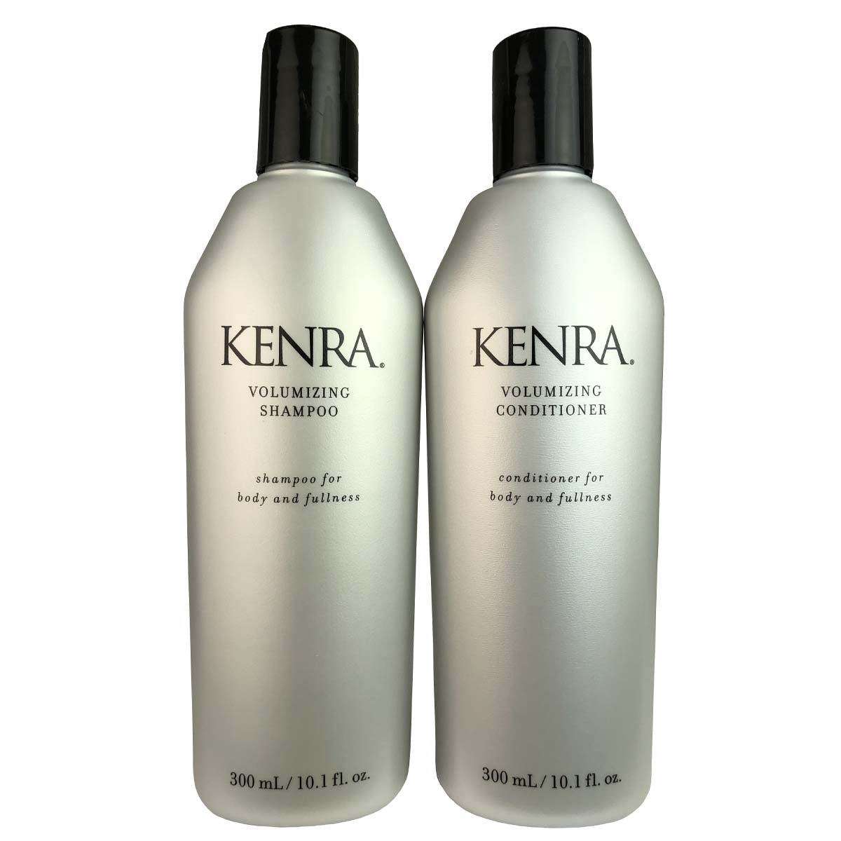 Kenra Volumizing Shampoo & Conditioner Duo 10.1 oz ea