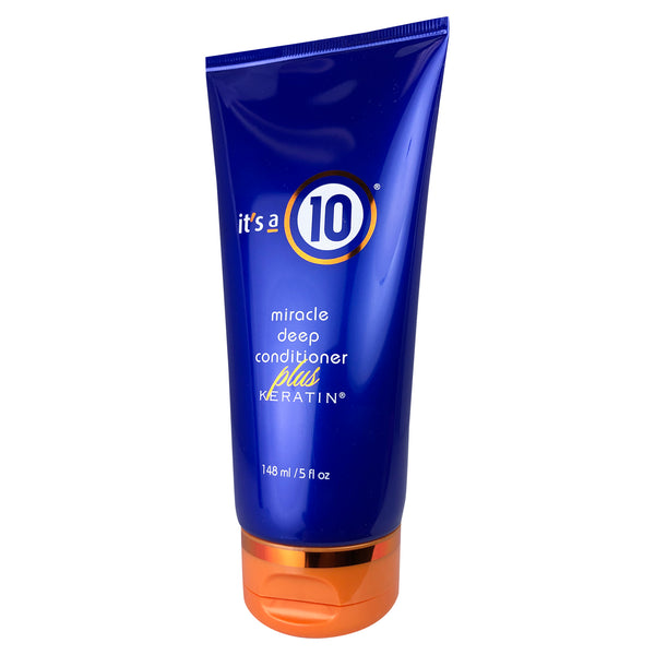 It's A 10  Miracle Deep Conditioner Plus Keratin 5 oz